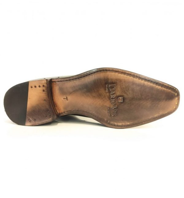 0251 Oxford-leather sole