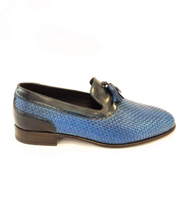 0959 Loafer Handmade in Italy