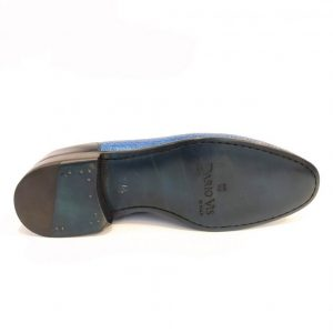 0959 Leather Sole