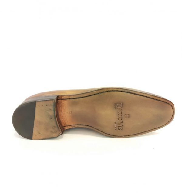 0977 Leather Sole