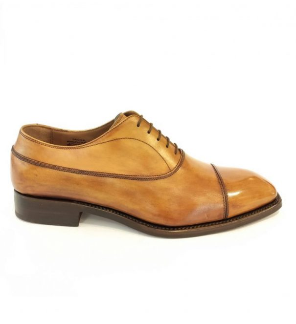 1271 Shoes Handmade in Italy