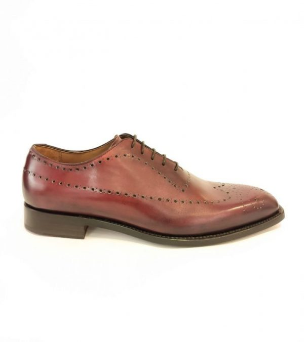 1656 Shoes Handmade in Italy