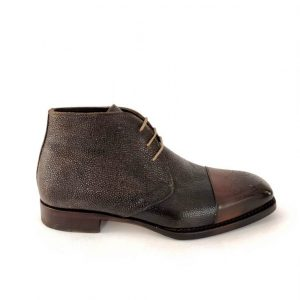 972 Ankle Boot Handmade in Italy