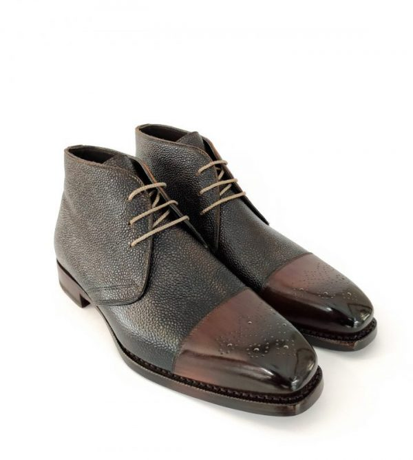 972 Stivaletto Made in Italy