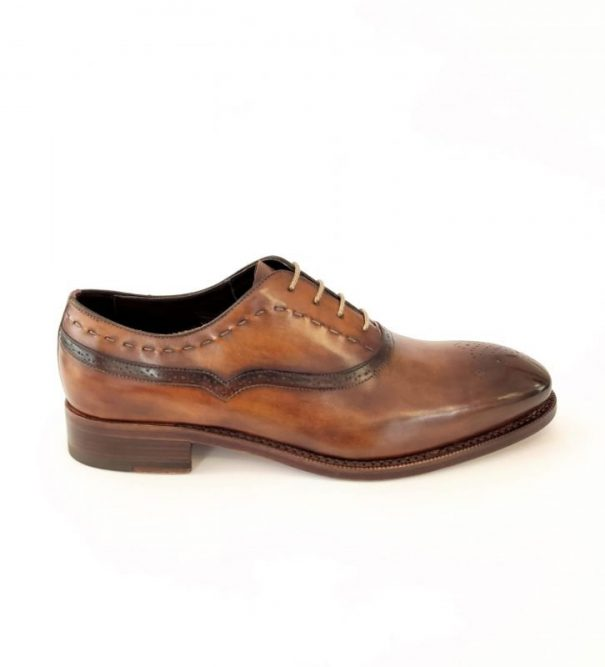 Adesso Shoes Handmade in Italy