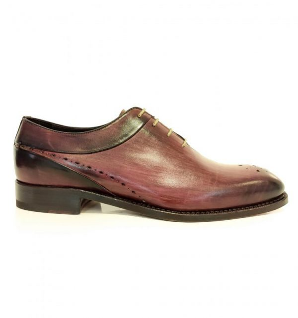Aperto Shoes Handmade in Italy