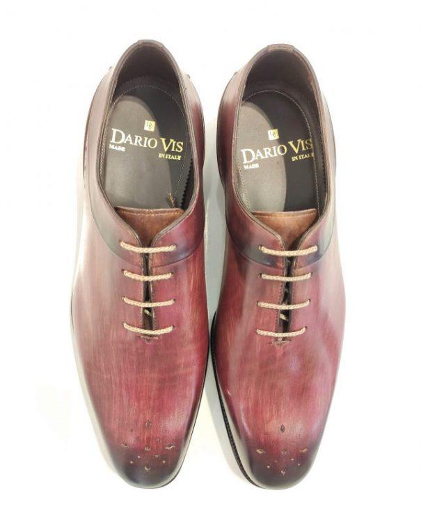 Aperto Scarpe Artigianali