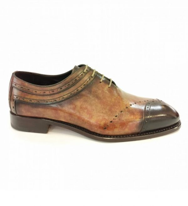 Assoluto Shoes Handmade in Italy