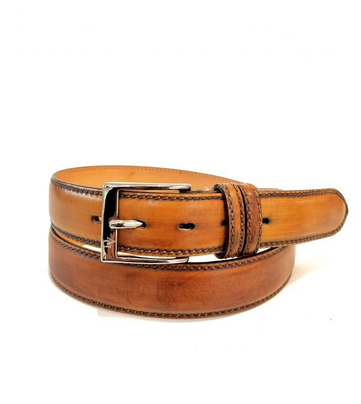 Cintura in Pelle Made in Italy