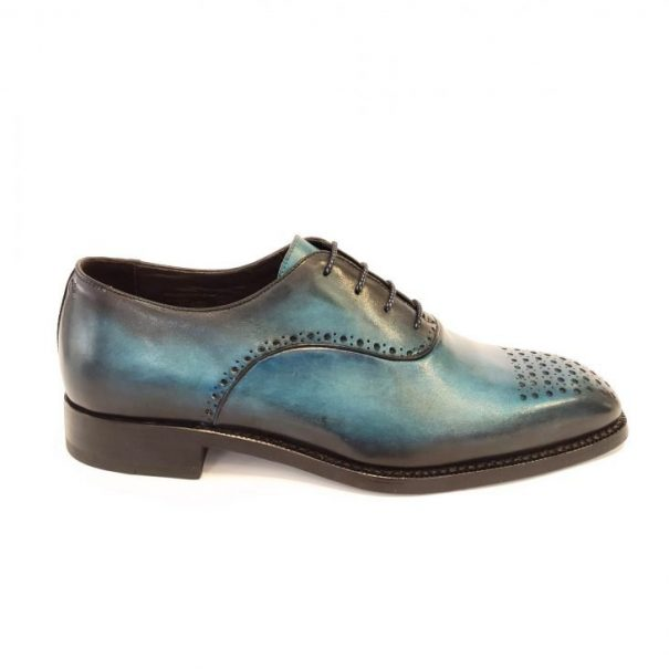 Equilibrio Shoes Handmade in Italy