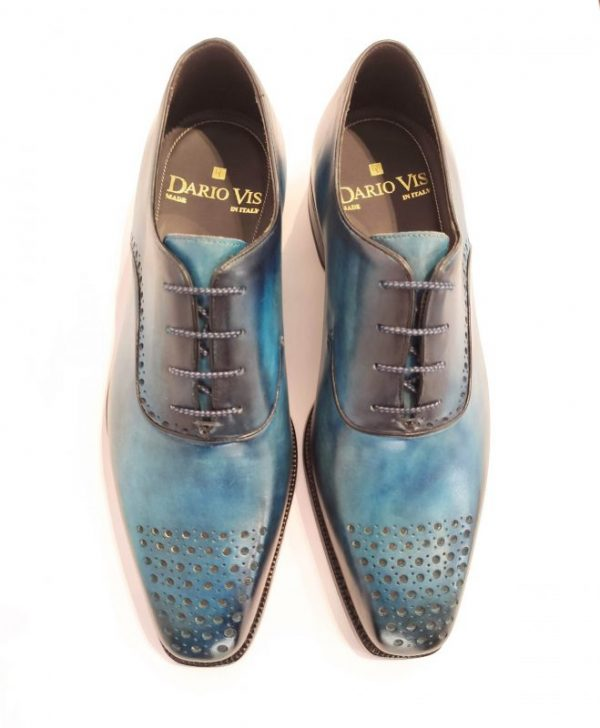 Equilibrio Scarpe Made in Italy