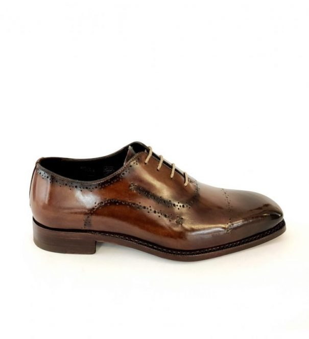 Estasi Luxury Shoes Made in Italy