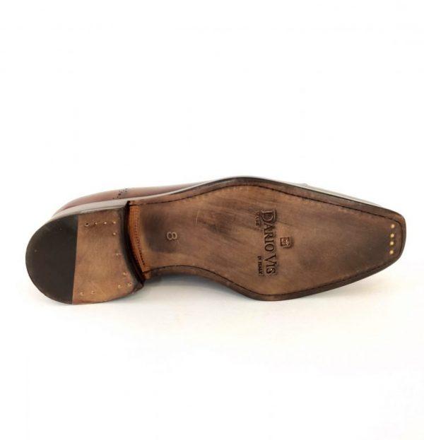 Estasi Handcrafted Shoes
