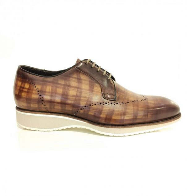 Magenta Shoes Handmade in Italy