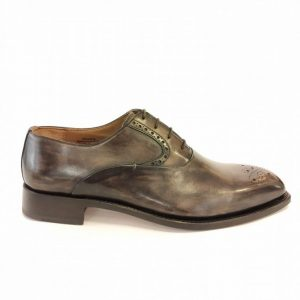 Mare shoes handmade in Italy