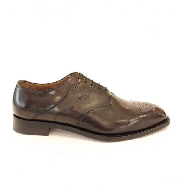 Massimo Shoes Handmade in Italy
