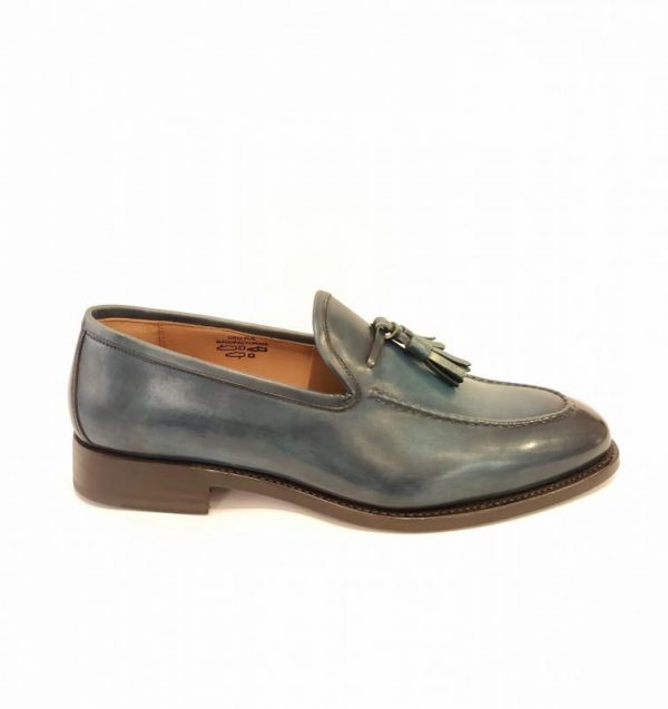 1851 Loafers Handmade in Italy