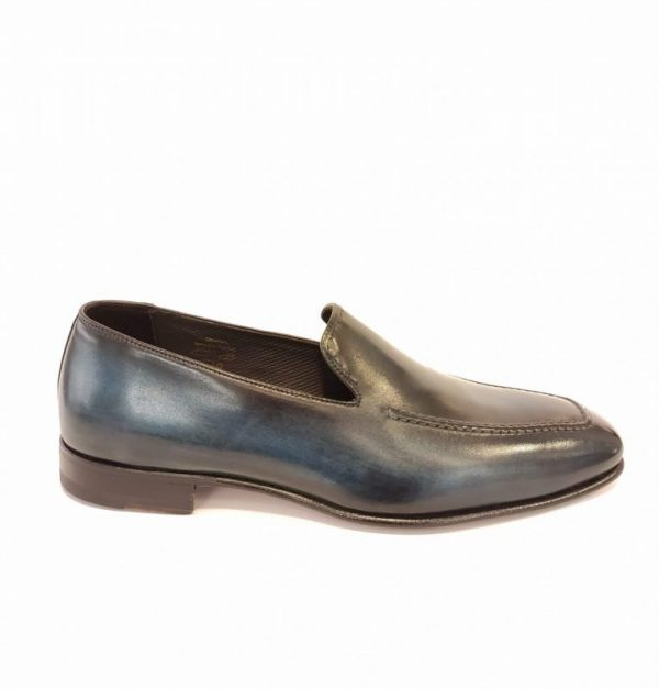 Loafer Handmade in Italy
