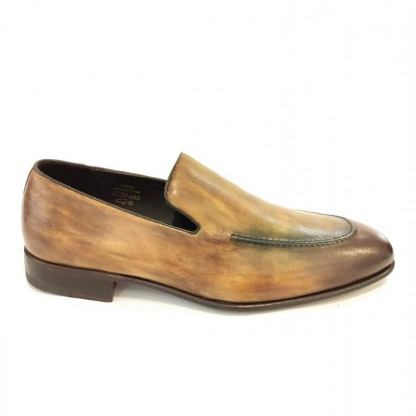0977 Loafers Handmade in Italy