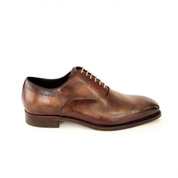 Ora Shoes Handmade in Italy