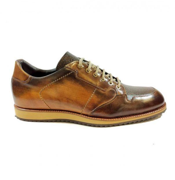 Pelè Handmade Sneakers