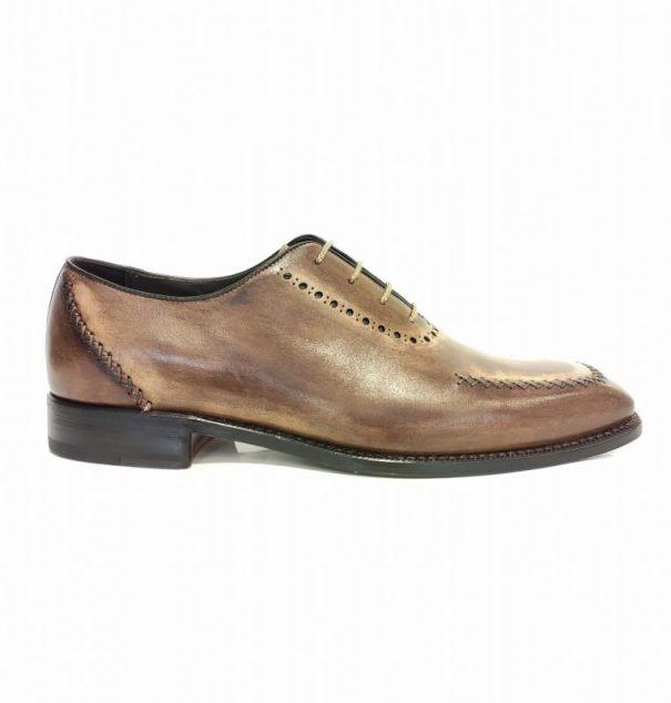 Preziosa Shoes Handamade in Italy