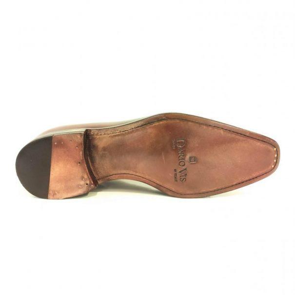 Preziosa Leather Sole