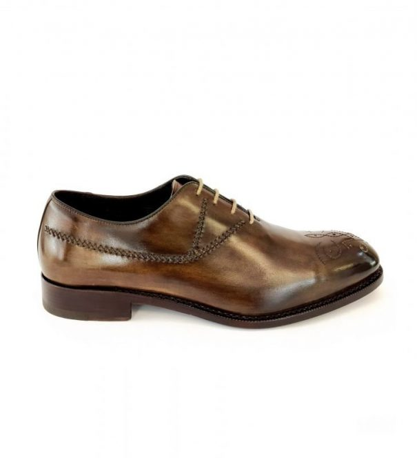Puro Shoes Handmade in Italy