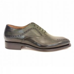 Soddisfazione Shoes Handmade in Italy