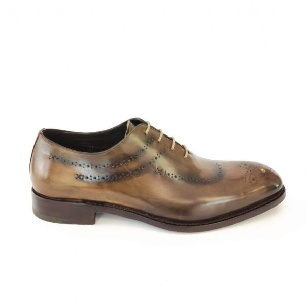 Trionfo Shoes Handmade in Italy