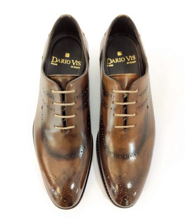 Trionfo Handcrafted Shoes