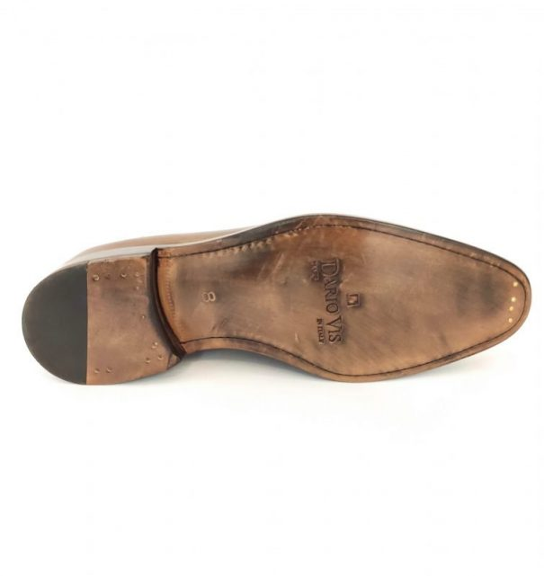 Trionfo Leather Sole