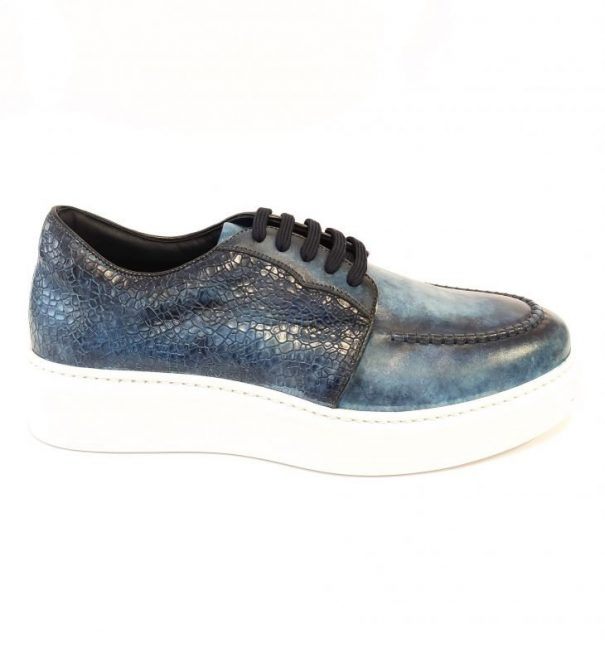 Urus Sneakers Handmade in Italy