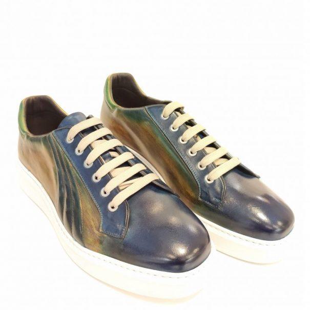 Chelsea Sneakers Bicolore