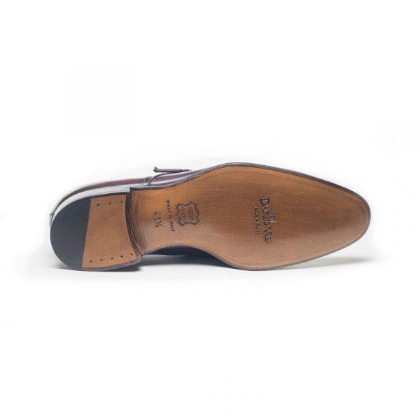 Grazia Leather sole