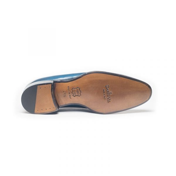 Sovrano Leather sole
